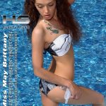 Hottie Shots 2012 Bikini Calendar for Swim Rags