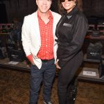 Andy Hilfiger & Lala Anthony