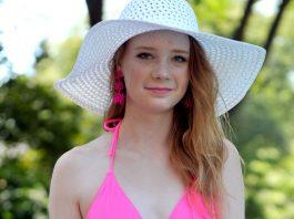Teen Model: Jaiden Johnson | California Pretty Magazine