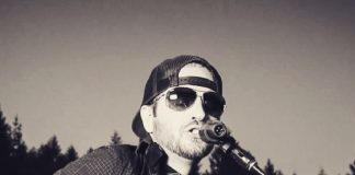Musician Anthony Alan