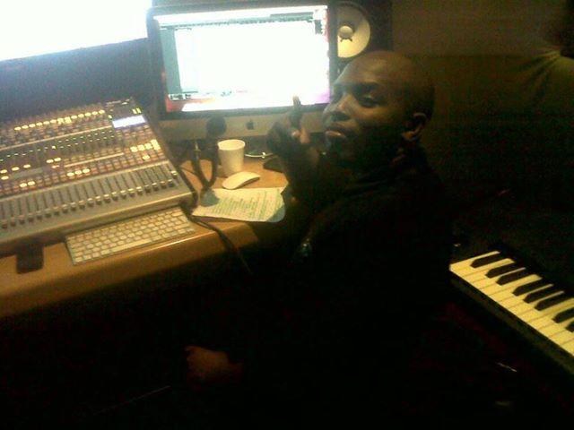 Recording Artist: King Masta Mind