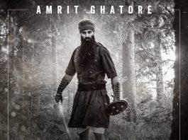 Amrit Ghatore | California Pretty Magazine