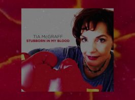 Artist Tia McGraff Releases Autobiographical Single And Video Stubborn In My Blood