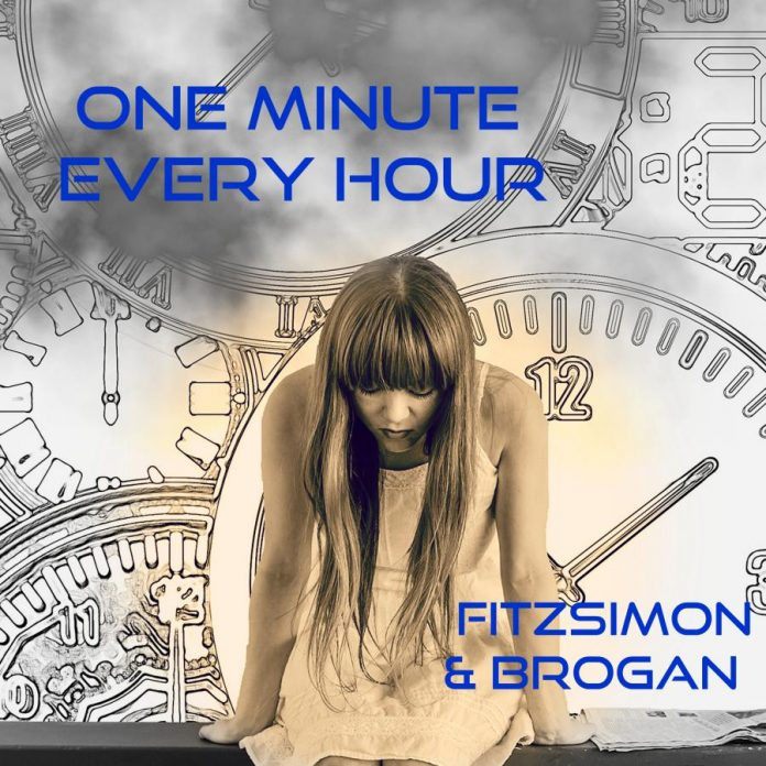 one-minute every hour album