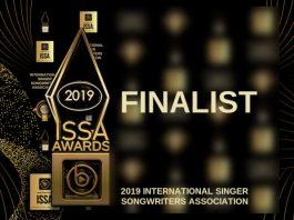 Issa Music Awards Finalist   California Pretty Magazine