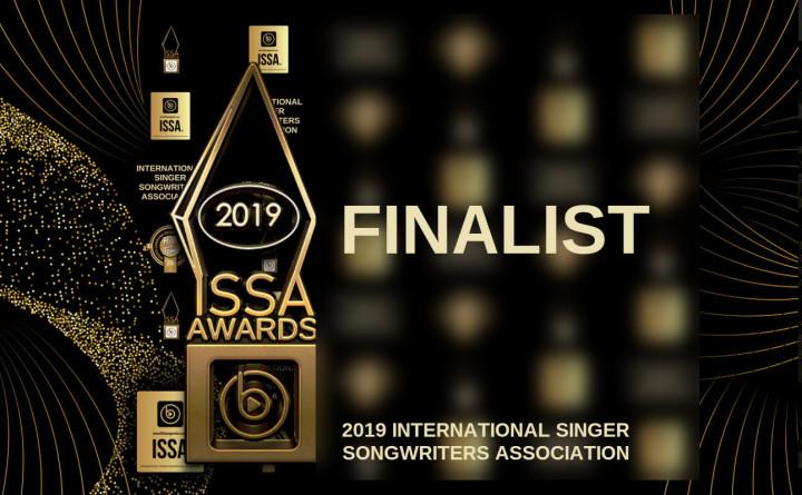MTS Artists Receive 20 International Singer Songwriter Association Awards Finalist Nominations