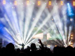 Music Concert Awards | California Pretty Magazine