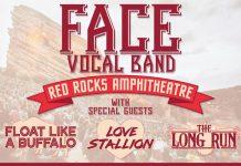 Red Rocks Amphitheatre   California Pretty Magazine
