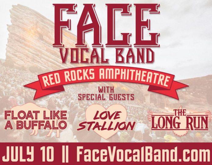 Red Rocks Amphitheatre | California Pretty Magazine