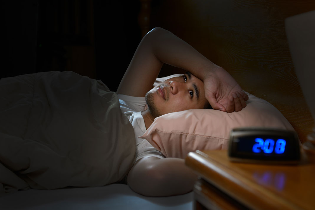 Top Tips For Fighting Insomnia