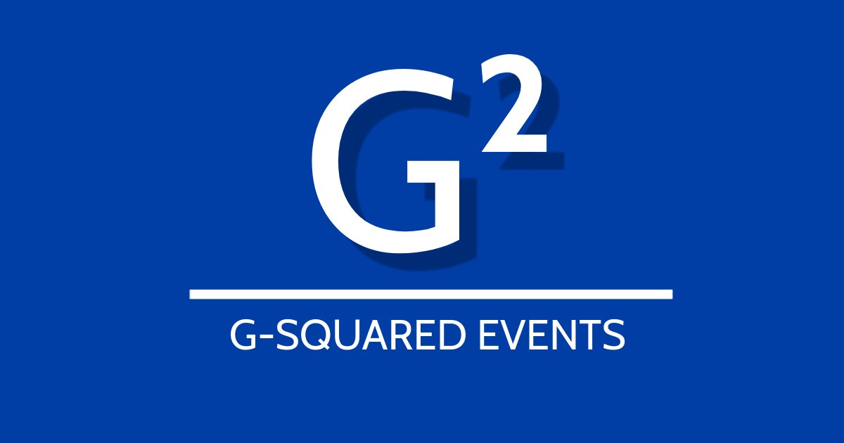 G-Squared Events, a leader in live event promotion and production