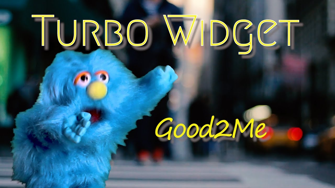 "Music Video: Turbo Widget Music Video for New Single ""Good2me"""