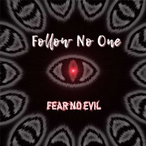 Fear No Evil Album Cover