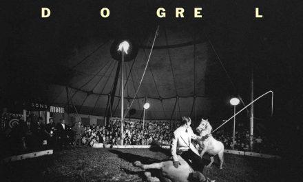 FONTAINES D.C.  Mercury Prize Shortlisted Debut Album 'DOGREL'