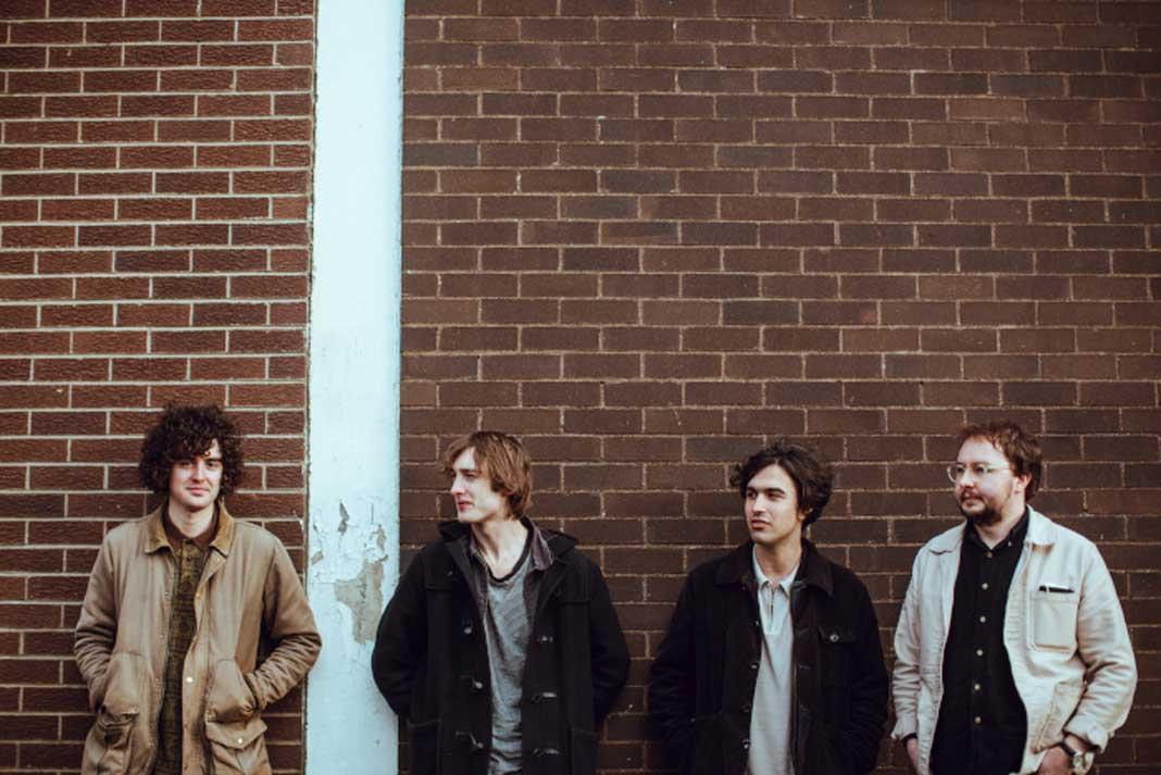 MUSH -The Band Group Photo