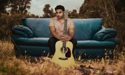 "Bryan Pereira Says ""Marry Me"" With Help Of Top 10 Billboard Producer Taylor Franklyn"