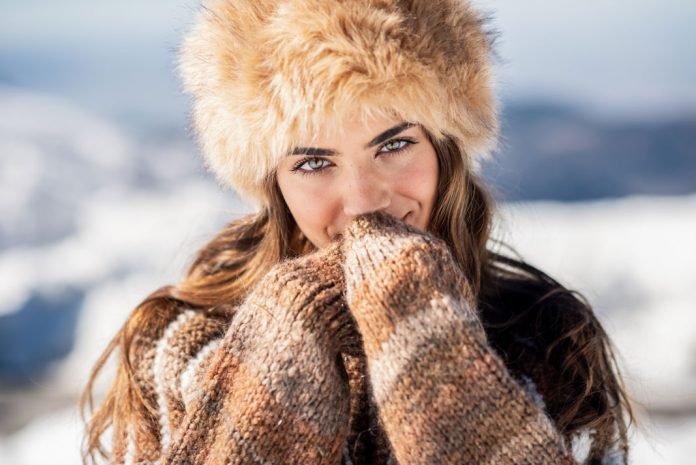 Tips for Flawless Looking Winter Skin Is Revealed | California Pretty Magazine