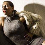 Aspiring Fashion Model: Lacie Renae Moore