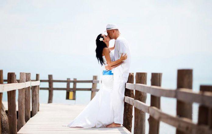Budget-Conscious Brides Trim Bill With Destination Weddings - Bridal