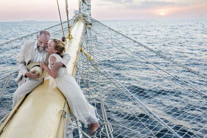 Honeymooners Are Opting for the Romance, Adventure of Cruises