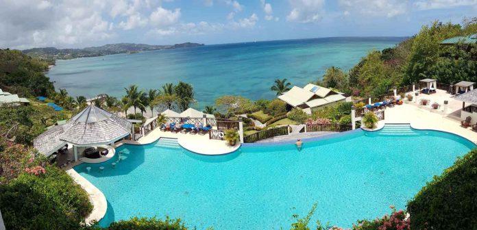 Serenity Awaits at Calabash Cove Resort & Spa St Lucia – Travel