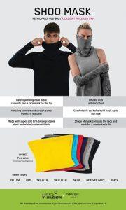SHOOAPPAREL Fabric