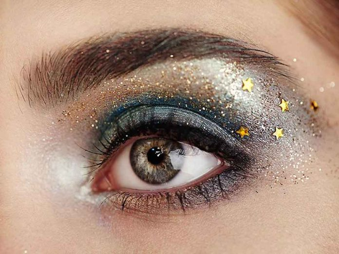 Your Eye Makeup Could Be Making You Sick? – Health