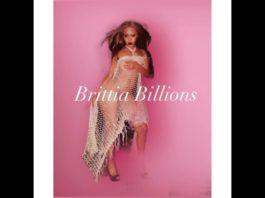 Brittia Billions Model - California Pretty Magazine