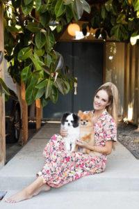 Verina Marcel is a model, actress, and fashion icon - California Pretty Magazine
